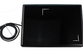 IDentium UHF RFID Integrated Desktop Reader