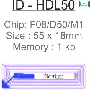 HDL50