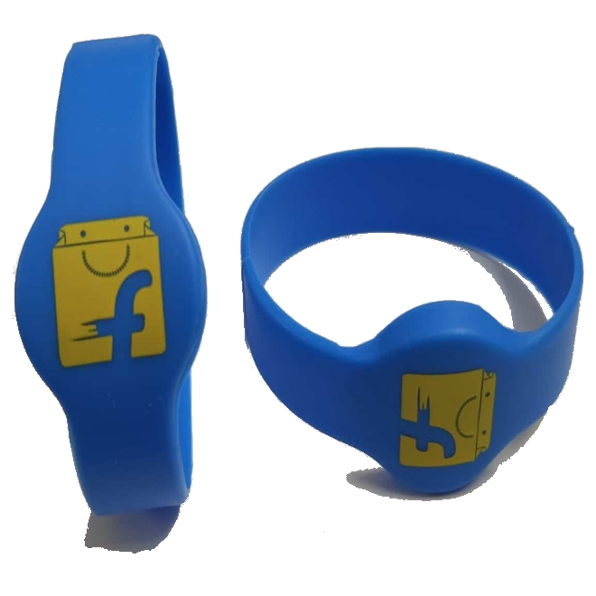 RFID Wristbands Suppliers